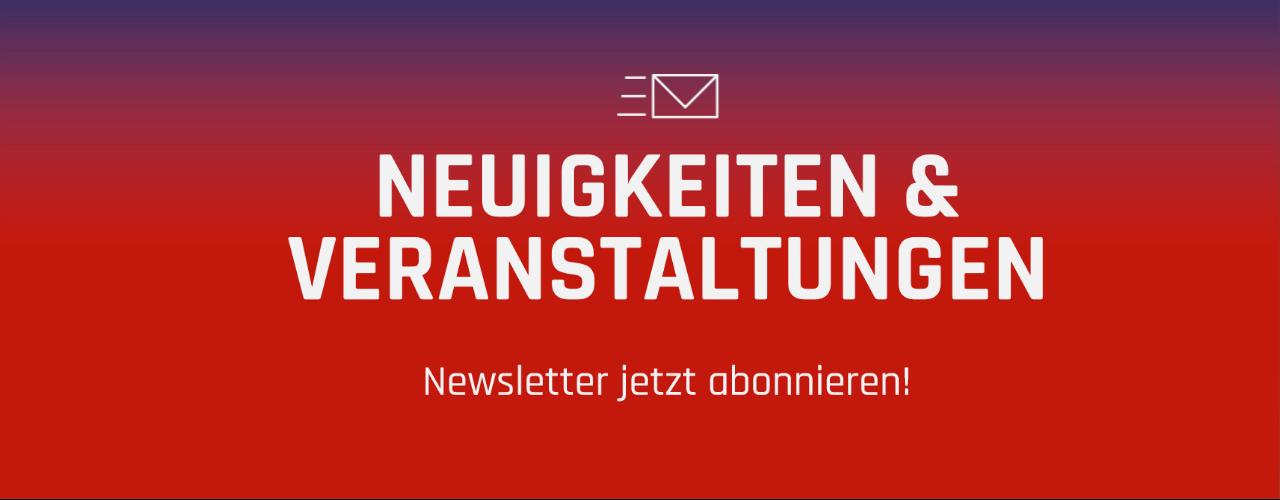 Newsletter jetzt abonnieren Mittelstand 4.0 Kompetenzzentrum Chemnitz