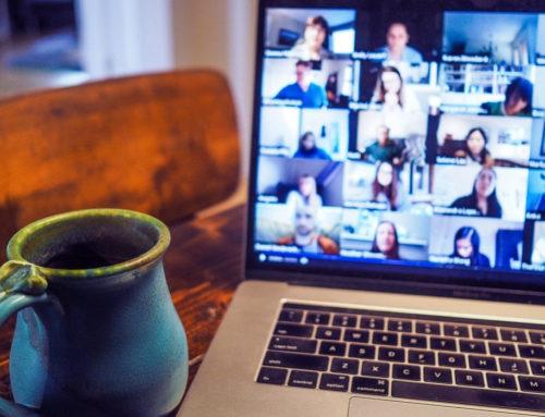 Business-Guide: Datenschutz in Videokonferenzen