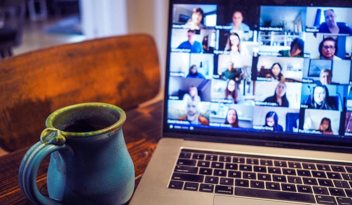 Datenschutz in Videokonferenzen || © Chris Montgomery@Unsplash