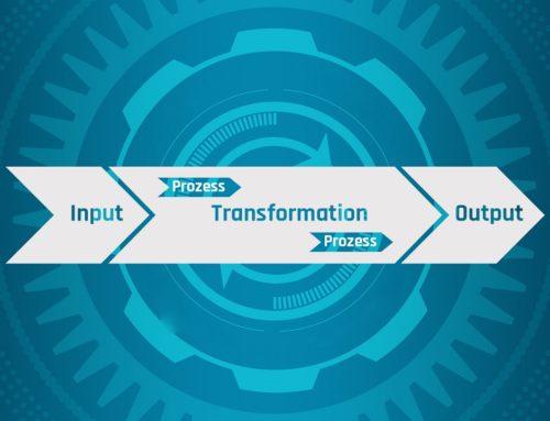 Grundlagen und Einführung eines Prozessmanagements