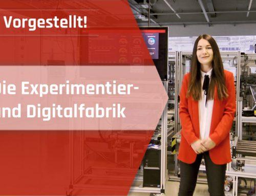 Vorgestellt: Die Experimentier- und Digitalfabrik