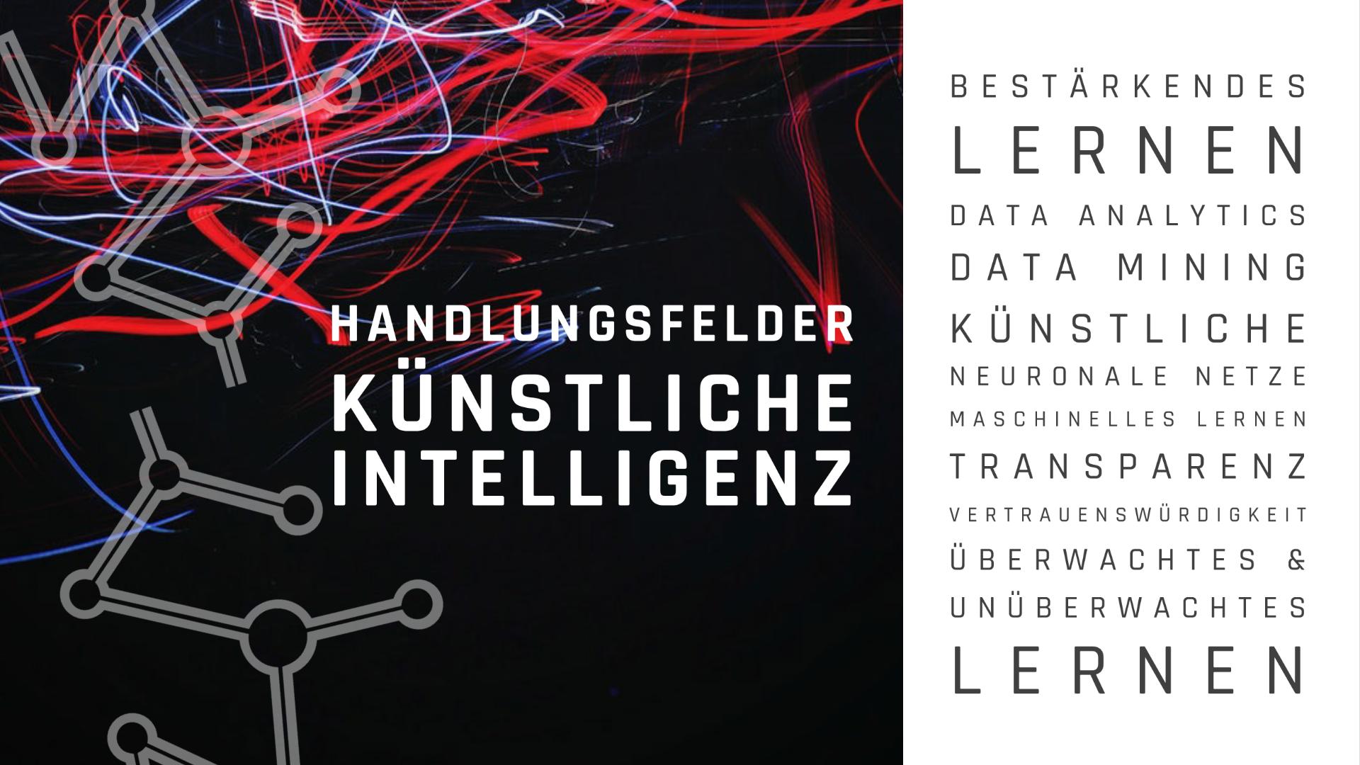 Mensch und Digitalisierung: KI-Themen am Mittelstand 4.0 Kompetenzzentrum Chemnitz