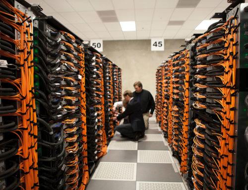 Wie gelingt ein IT-Notfallmanagement?