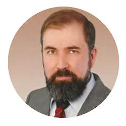 Dr.-Ing. Alexander Dementyev, KI-Trainer Fraunhofer IWU Dresden