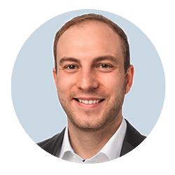 Martin Folz, KI-Trainer TU Chemnitz