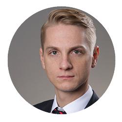 Stephan Kunitz, KI-Trainer TU Chemnitz Thema Recht