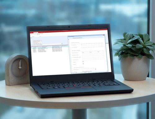 Technologieauswahl-Tool verbessert Beratungsprozess