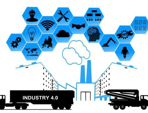 "Erfahrungskreis ""Industrie 4.0 kompakt"""