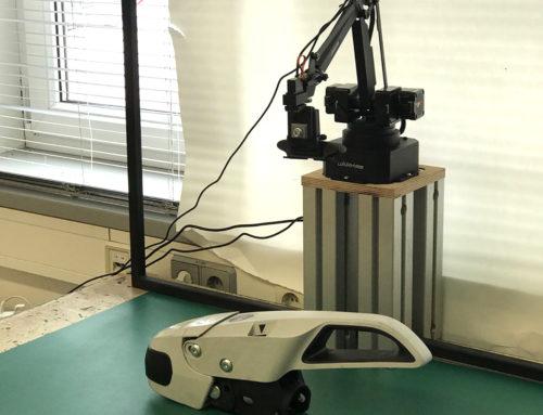 Automatische Datenerfassung zum Training von KI