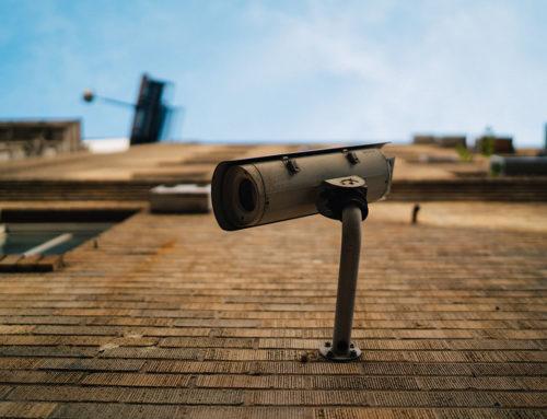 (Video-)Kameraeinsatz im Unternehmen