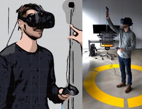 Virtuelle Realität – Grundlagen für Einsteiger