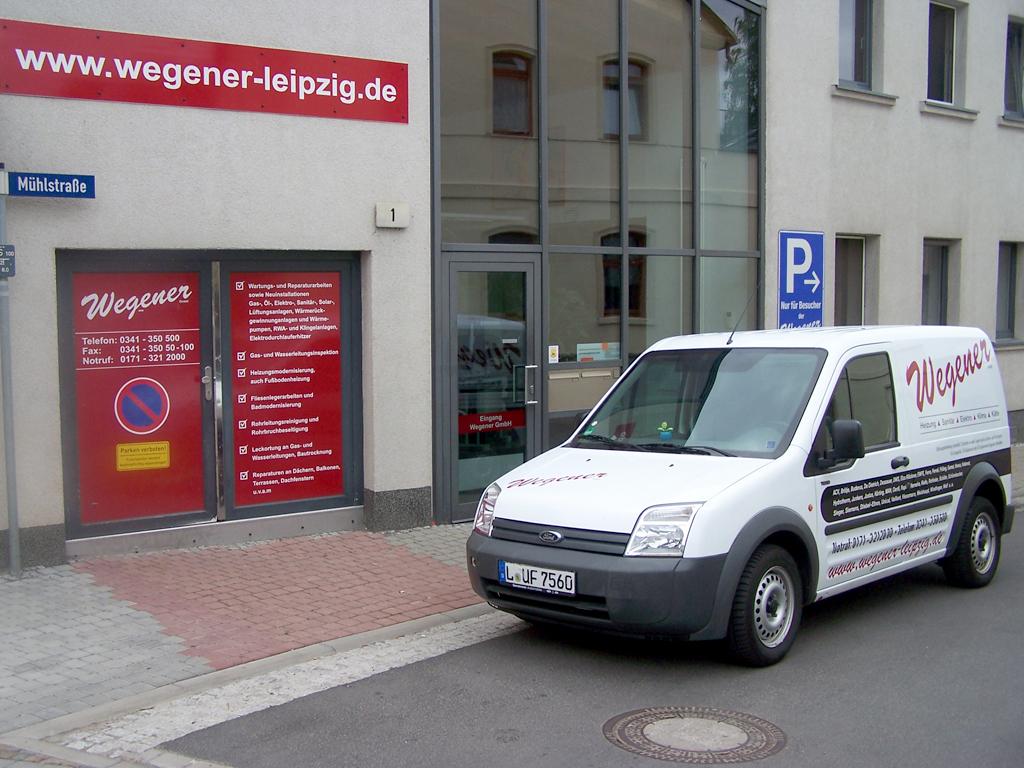 || © Wegener GmbH