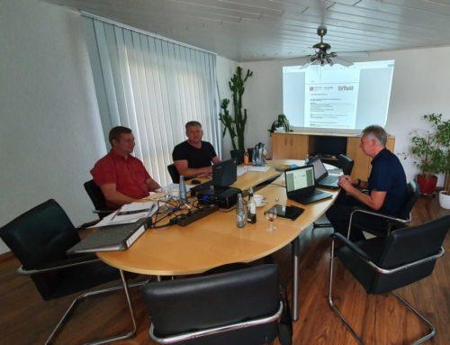 Auswahl eines Informationssicherheitsmanagementsystems (ISMS)