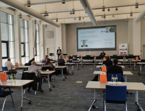4. Chemnitzer Wirtschaftsschutzforum
