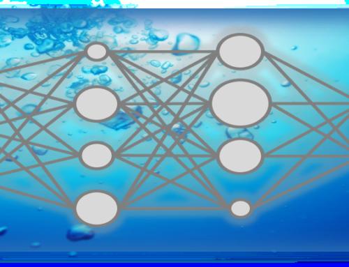 Deep Learning mit künstlichen neuronalen Netzen