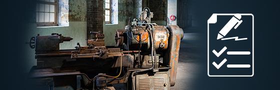 Werkzeuge Digitalisierung: Fachcheck Retrofit ||© Jayphen Simpson on Unsplash