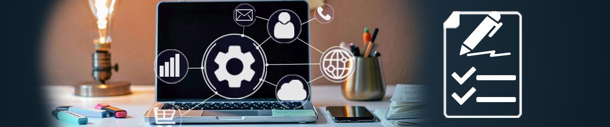 Selbstcheck: digitalen Reifegrad testen