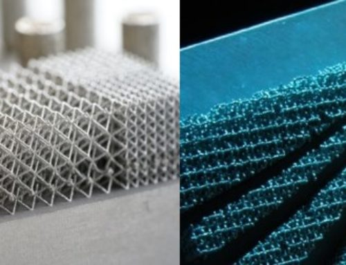 Industrieller 3D-Druck in Metall – Die Fertigung der Zukunft?