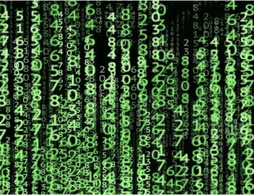 Maschinen- und Steuerungsdaten für KI-Anwendungen