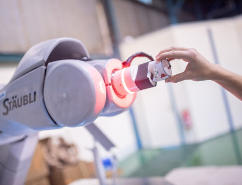 """Onlineseminar """"Automation und Robotik in der Produktion"""""""