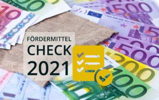 Förderung Digitalisierung Fördermittelcheck 2021 ||© Lena Balk on Unsplash, modifiziert TU Chemnitz