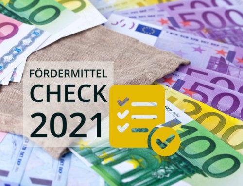 Förderung Digitalisierung: Zuschüsse für den sächsischen Mittelstand