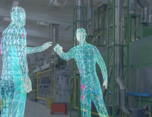 Echtzeitdaten und digitaler Zwilling im Anlagen- und Fahrzeugbau