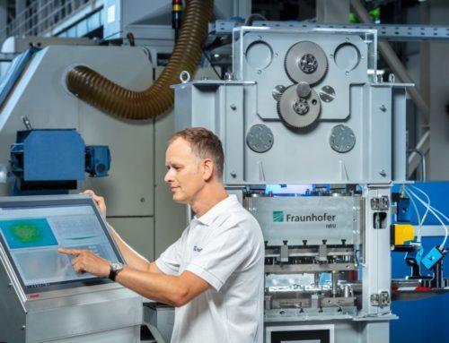 Industrial IoT – Abschluss der Workshopreihe