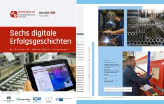 Case Study Digitalisierung Mittelstand