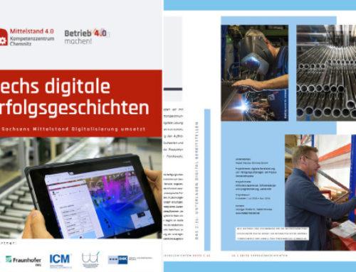 6 erfolgreiche Beispiele, wie Digitalisierung im Mittelstand gelingt