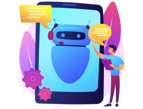 Anwendungsmöglichkeiten von Chatbots