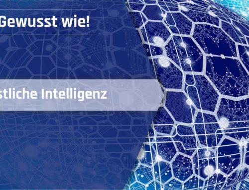 Künstliche Intelligenz – ein Überblick