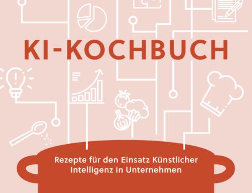 KI-Kochbuch: Rezepte für KI im Unternehmen