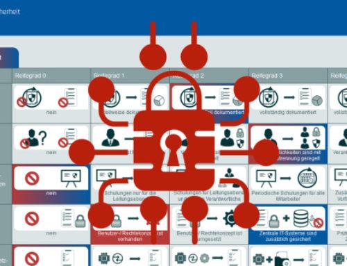 Selbstcheck IT-Sicherheit: Wie sicher ist meine IT