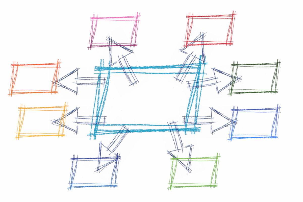 Nachgelesen Multiprojektmanagement    © geralt auf Pixabay