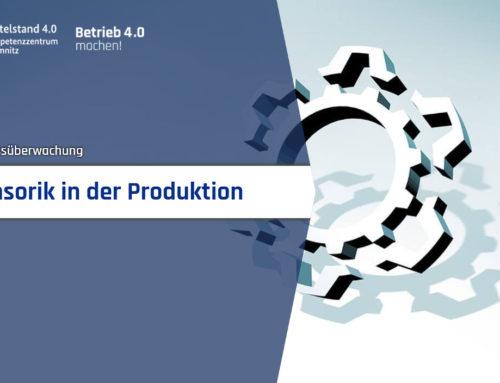 Sensorik in der Produktion