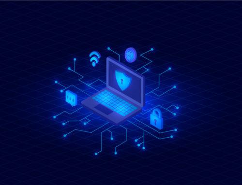 Analyse des vorhandenen IT-Sicherheitsniveaus