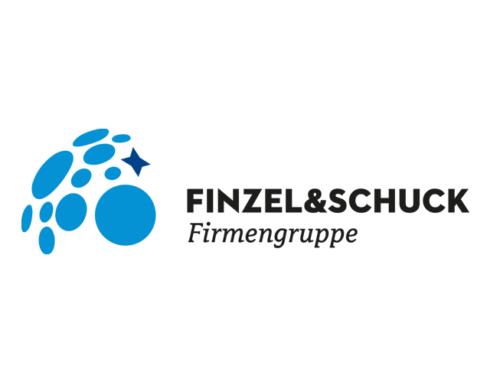 Abschluss des Umsetzungsprojektes mit Finzel&Schuck