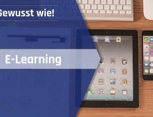 E-Learning erfolgreich einführen