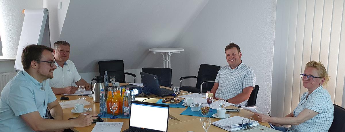   © tti Technologietransfer und Innovationsförderung Magdeburg GmbH