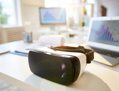 Virtuelle und erweiterte Realitäten